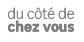 logo du côté de chez vous-gris