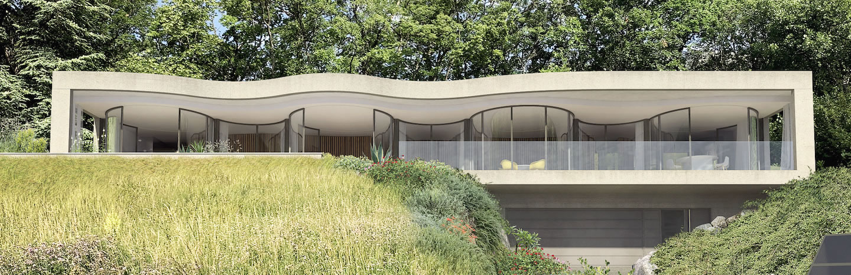 christophe-benichou-architectures-maisonW-the pleated house-exterior-2