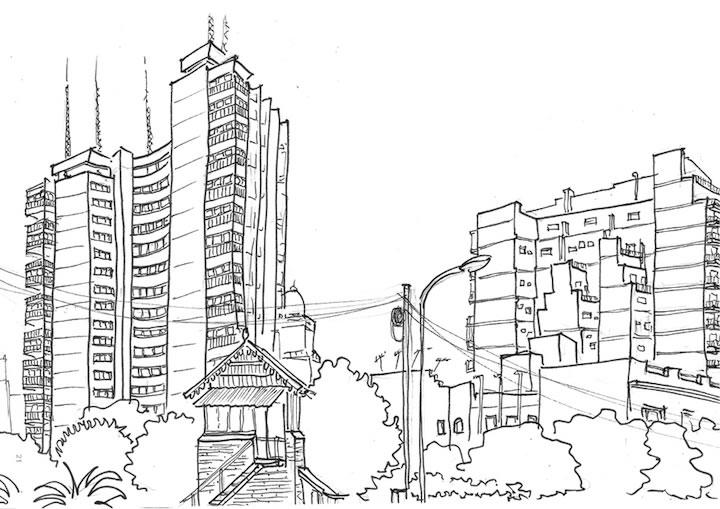 christophe-benichou-architectures-illustrations-carnet-de-voyage-02