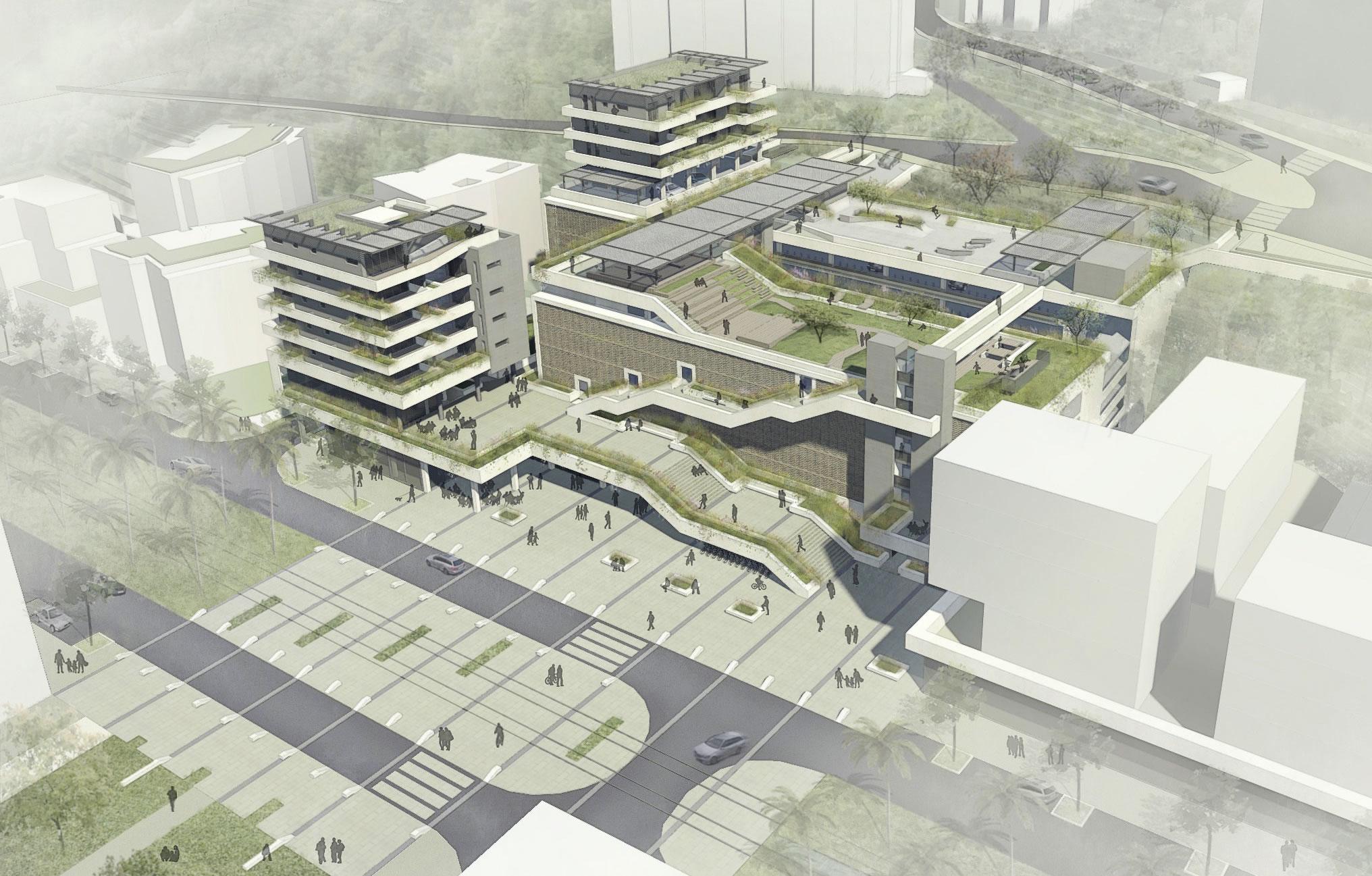 christophe-benichou-architectures-ville-colline-nice-meridia-06