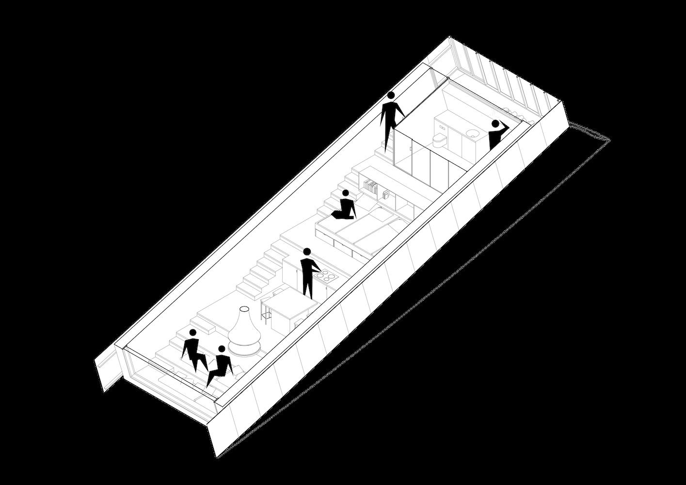 christophe-benichou-architectures-sliding-shelter-plan axo