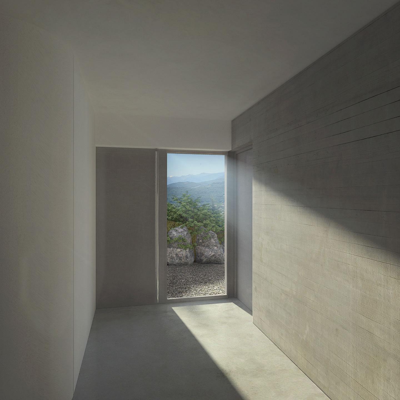 christophe-benichou-architectures-maisonW-the pleated house-exterior-exit