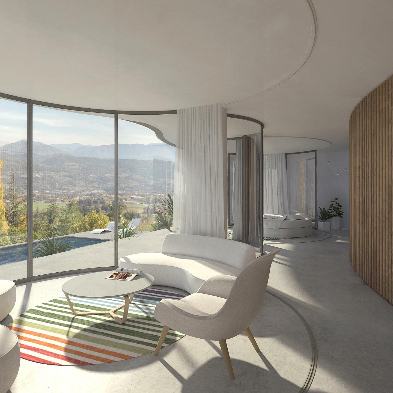 christophe-benichou-architectures-maisonW-the pleated house-interior-2