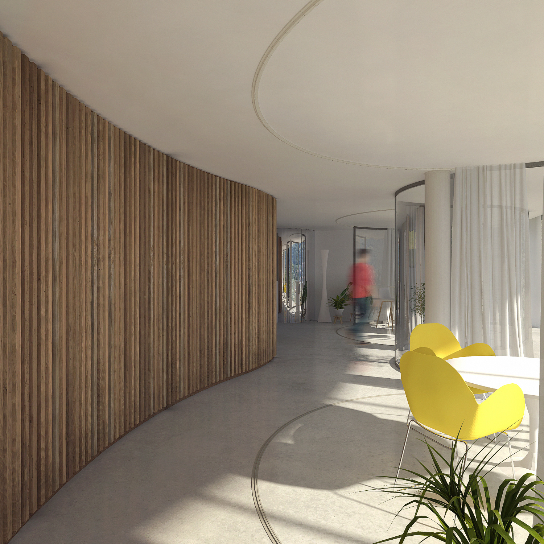christophe-benichou-architectures-maisonW-the pleated house-interior-5